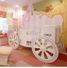 luxury baby nursery furniture. Princess Carriage Crib. \ Luxury Baby Nursery Furniture