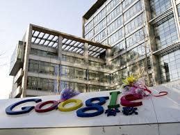 google office in america. China Google Office, Flickr Http://bit.ly/4AHmdG Office In America