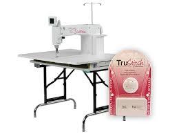 Tru Tru Sewing Machine