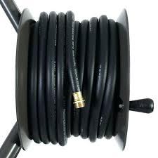 short garden hose extension 5 8 rubber fittings
