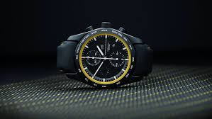 Introducing: The New <b>Porsche Design</b> Custom-Built Watches, With ...