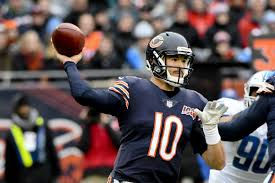 Ranking Every Bears First Round Pick From The 2010s Windy