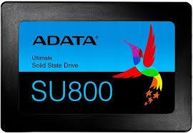 Купить <b>SSD накопитель A-DATA</b> SU800 ASU800SS-1TT-C 1Тб в ...