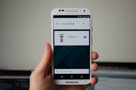 Toggle Your System Settings With Google Search Voice Commands