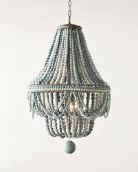 best 25 beaded chandelier ideas on bead
