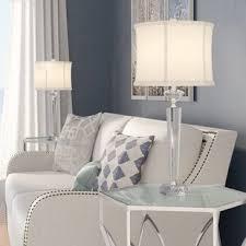 Superior floor lamp living Tripod Mcmillin 2575 Table Lamp set Of 2 Aliexpresscom Crystal Chandelier Table Lamp Wayfair