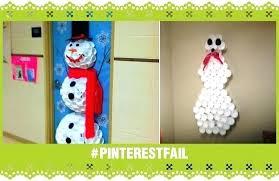 penguin door decorating ideas. Snowman Door Decorations The Best Ideas Penguin Decorating