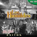 Exitos: En Vivo [CD & DVD]