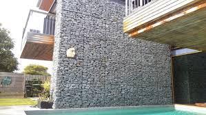 Small Picture Gabion Walls Design Home Design Ideas