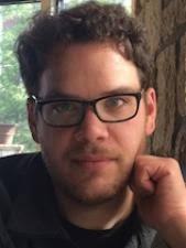 Adam Mills   Graduate Program in Creative Writing