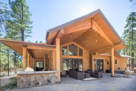 Build Your Home Build On Your Lot New Homes Flagstaff Az Capstone Homes