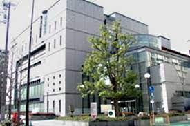 大阪 市立 中央 図書館