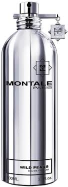<b>Montale Wild Pears EdP</b> 100ml in duty-free at airport Boryspil ...