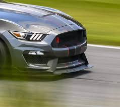 2018 ford gt350. delighful 2018 front end of the 2018 ford gt350 with ford gt350 a