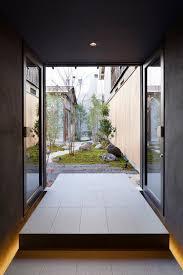 Bei Diesem Gästehaus Im Japanischen Wohnstil Trifft Tradition Auf