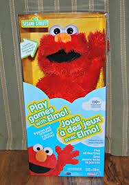 Elmo Light Up Wand Play Today Tomorrow And All Day With Elmo Naturally Cracked
