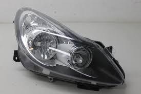 Xdalyslt Opel Corsa D Light Lamp Right Front Uk
