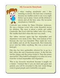 My Favourite Story Essay Essay On My Favorite Story Book Www Moviemaker Com