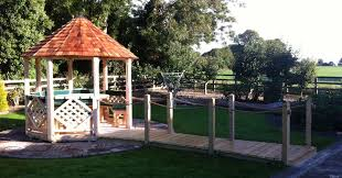 at beaver log cabins ireland our garden gazebos provide an enjoyable place to relax they are peaceful and they let you appreciate your surroundings