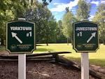 Williamsburg National Golf Club - Yorktown Course