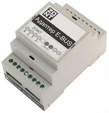 <b>ZONT E</b>-<b>BUS адаптер</b> для котлов Protherm и Vaillant
