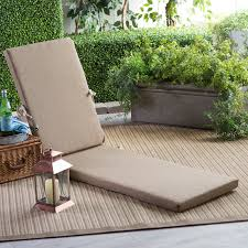 transform outdoor chaise lounge replacement cushions in cushion sunbrella chaise cushions