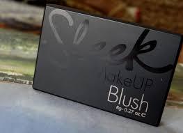 sleek makeup flamingo blush review swatches photos sleek flushed blush review photos swatches