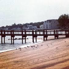 Walnut Beach Milford Ct Beautiful During The Summer 3