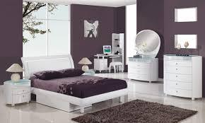 furniture bedroom white. Divine Ikea Small Bedroom Ideas: Easy On The Eye Purple White . Furniture