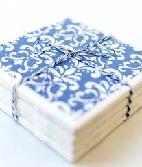 coaster diy ideas with tiles