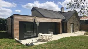 Extension De Maison En Bois Pictures