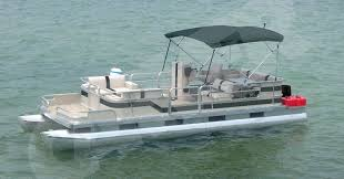 pontoon bimini top to protect you from the harmful effects of the sun 8