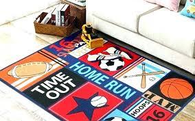 boston sports area rugs new fun shape football rug luxury abstract team throw of