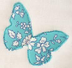 PATTERN : Butterflies Flutter Raw edge applique Quilt Block or ... & PATTERN : Butterflies Flutter Raw edge applique Quilt ... Adamdwight.com
