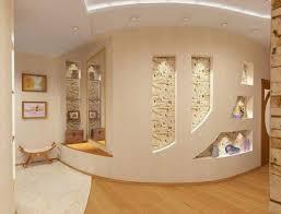 Design ideas for Wall Niches | houseofdesign.info