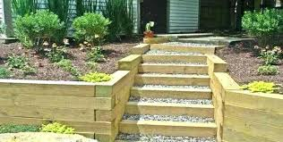 timber retaining wall retaining wall landscaping timbers retrieve retaining wall landscaping timbers picture landscape timbers build