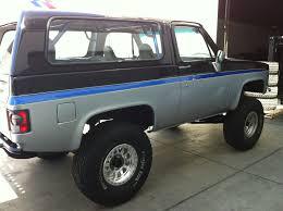 1986 Chevy K5 Blazer Pre Runner for sale in Henderson, Nevada ...