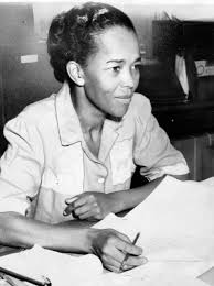 Image result for ella baker