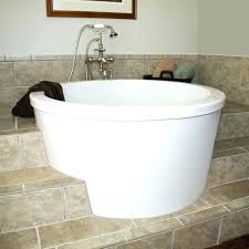japanese bathroom design small space image of soaking tubs for
