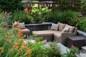 garden designer. Landscape Design In Seattle Garden Designer