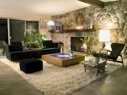 ... Interior Design, Rustic Living Room Decor 6 Modern Rustic Living Room  Decor Ideas Rustic Living ...