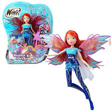 Deviantart is the world's largest online social community for artists and art enthusiasts, allowing people to connect. Bloom Bloomix Fairy Doll Winx Club With Movable Wings 28 Cm Buy Online In Papua New Guinea At Papua Desertcart Com Productid 64938801