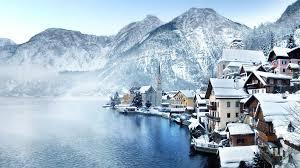 top 10 idyllic winter villages places