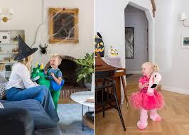 Emily Henderson Halloween Costumes Kids Decoration Charlie Elliot