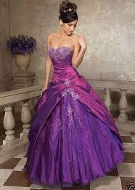 the unique style of purple wedding dresses wedding planning