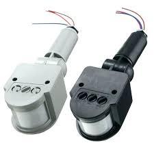 best motion sensor light outdoor light sensing switch hot outdoor motion sensor wall light lamp