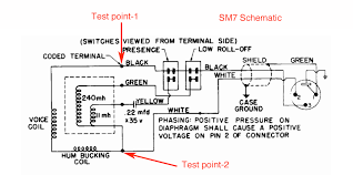 sm7 repair? gearslutz pro audio community shure sm58 wiring diagram sm7 schematic jpg