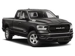New 2019 RAM 1500 Big Horn/Lone Star in Loaner Status RWD Truck