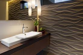 Small Picture Contemporary homes Elegant Guest Bathroom Mosaic Architects