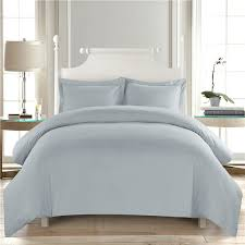 2019 pure color white comforter bedding sets hotel duvet cover set king size home bed cover pillow case bedroom decoration double from raymonu